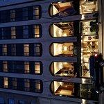 صورة فوتوغرافية لـ Park Lane Hotel