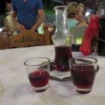 free liqueurs