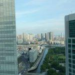Foto de The Royal Park Hotel Tokyo Shiodome