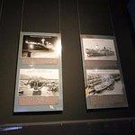 Très jolie exposition au musée maritime