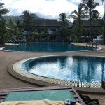 Photo of First Bungalow Beach Resort