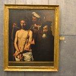 Ecco Homo, Caravaggio. Palazzo Bianco