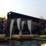 Foto de Evidencia Belverde Atitude Hotel