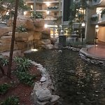 Photo de Embassy Suites by Hilton Pittsburgh - International Airport