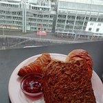 Innside Düsseldorf Hafen Foto
