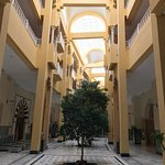Hotel Palace Royal Garden