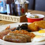 """Some say its the """"Best Breakfast in Bude!"""""""