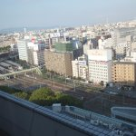 Shin Osaka Washington Hotel Plaza Foto
