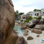 Photo de Crystal Bay Beach Resort