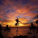 Foto de Apo Island Lighthouse