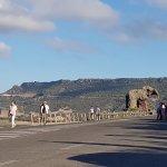 Elephant Rock.