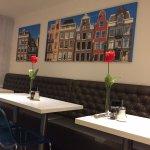 Foto de Ibis Styles Amsterdam City