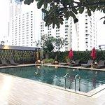 Foto di Centre Point Pratunam Hotel