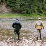 Getting to know the Margaree River