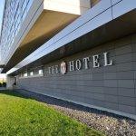 Photo de The Hotel at Kirkwood Center