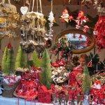 Vienna colori di Natale