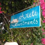 Photo of Ariti Apartments