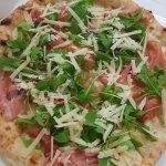 Fotografie: La Pizzeria Del Fornaio