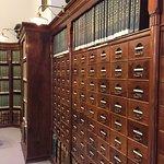 Foto de Royal Library (Kongelige Bibliotek)