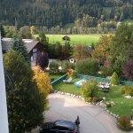 Hotel Herrschaftstaverne resmi