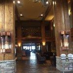 Photo of Grand Cascades Lodge