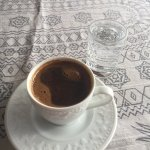 Amazing Turkish Coffee :)