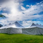 Grand View Lawn Event Space and Tent