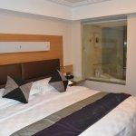 habitación estándar