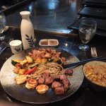 Foto de Prince Japanese Steak House