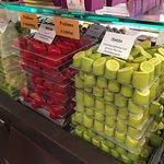 Photo de The Chocolate Line Bruges