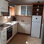 Superior Apartment kitchen