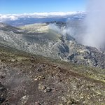 Photo de Gruppo Guide Alpine Etna Sud - Day Excursions