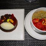 Photo de Terrace Restaurant