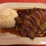 Asia Gourmet Foto
