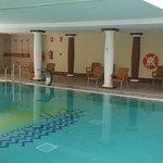 Photo de Hotel Monarque Cendrillon