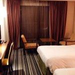 Best Western Rembrandt Hotel Kagoshima Resort Foto