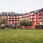 Photo de Park Hotel Puigcerda