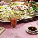 Traditional way with amazing local seafood
