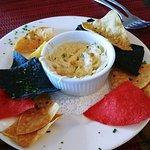 Crab Dip Appetizer