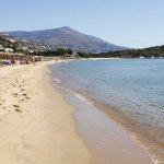Photo of Agios Petros Beach