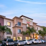 Towneplace Suites by Marriott San Diego Vista