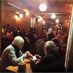 Bamboozle Restaurant & Bar
