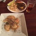 Molly Maguires Pub & Steakhouse resmi
