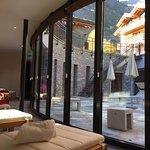 Photo de Fleurs de Zermatt