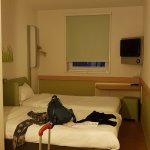 ibis budget Zurich City West Foto