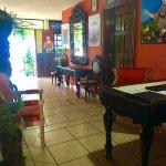 Photo de Hotel La Posada del Arcangel