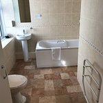 room 11, big bathroom!