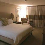Photo de Hotel Corque
