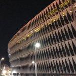 Photo de NH Bilbao Zubialde