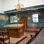 Photo of Portuguese Synagogue